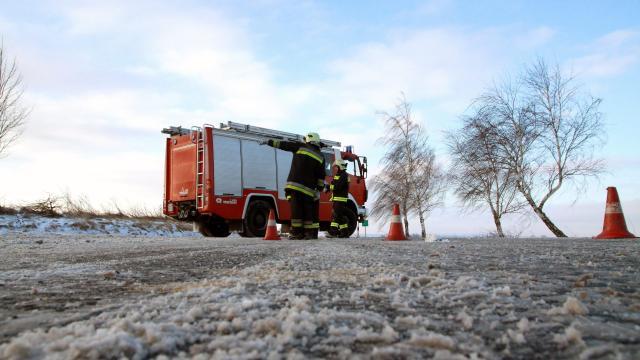 Több száz helyre riasztották a tűzoltókat a hétvégén