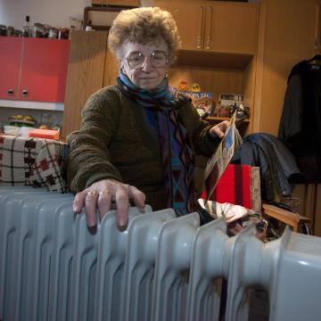 Az extrém hidegben elnézőbb az Elmű-Émász is a késve fizetőkkel