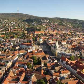 Folytatódik a szociális városrehabilitáció Pécs keleti részein