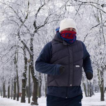 Hideg idő - Lehűlésre figyelmeztet a meteorológia