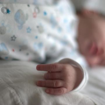 Nőtt az örökbefogadott gyerekek száma