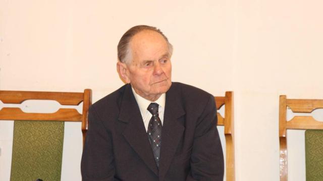 Sáfár Ferencet tüntette ki Esztergom a város sportjáért díjjal