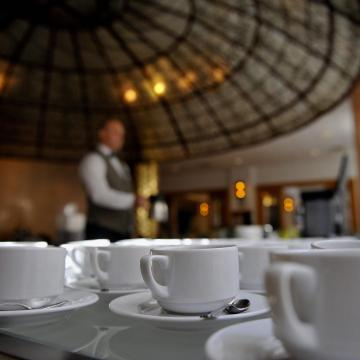 Tíz százalék felett bővült a belföldi turizmus tavaly