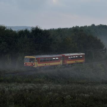 Több vasútvonal is megújul az idén