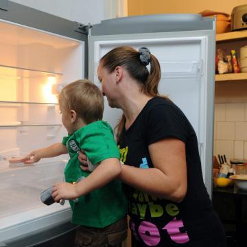 Új energiatakarékossági pályázatok: mosógép-, hűtőgép- és kéménycsere