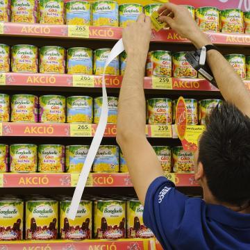 Mit készül még jobb minőségben Ausztriának? - 100 élelmiszer összehasonlító vizsgálatát rendelték el
