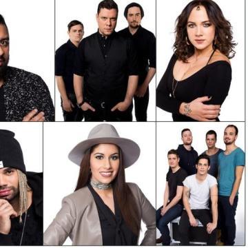 A Dal 2017 döntő: kiderül ki megy az Eurovíziós Dalfesztiválra