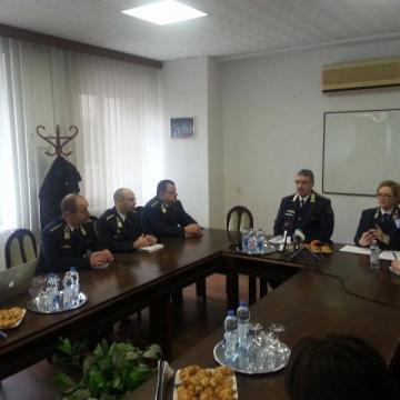 Csongrád megye biztonsága stabil és kiegyensúlyozott