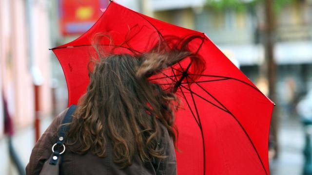 Változékony, sokszor esős időre kell számítani ezen a héten