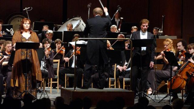 A miskolci szimfonikusok angliai turnéra készülnek