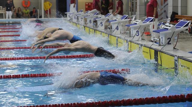 Debrecenben lesz az úszók országos bajnoksága