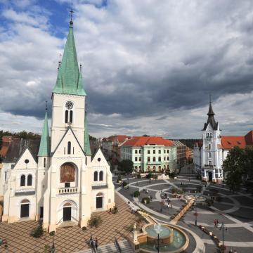 Egyeztetést tartanak Kaposvár fenntartható város mobilitási tervéről