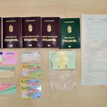 Illeték zéró - Március 1-jétől ingyen gyerekútlevél, díjmentes anyakönyvi kivonat