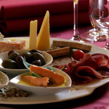 Ismét kedvezményes menüsorokat kóstolhat az Országos Étterem Héten