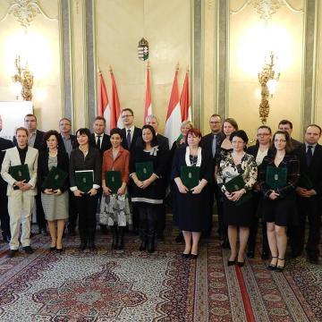 A Kaposvári Gazdaságfejlesztő kezébe került a Civil Információs Centrumnak