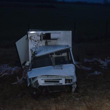 Hat baleset történt szerdán Somogyban