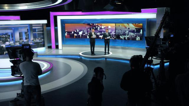 Kétéves Magyarország vezető hírtelevíziója, az M1 Aktuális