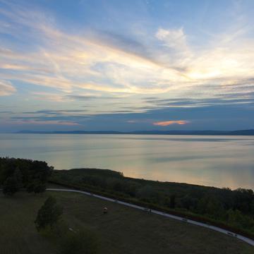 A Nemzeti Vízstratégia kiemelten foglalkozik a Balatonnal