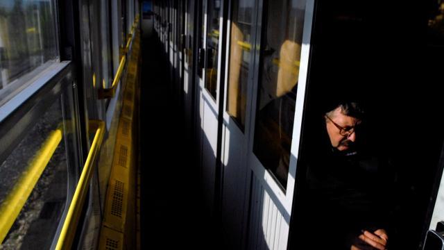 Gondokat okoz a romániai vasutasok vadsztrájkja Magyarországon is