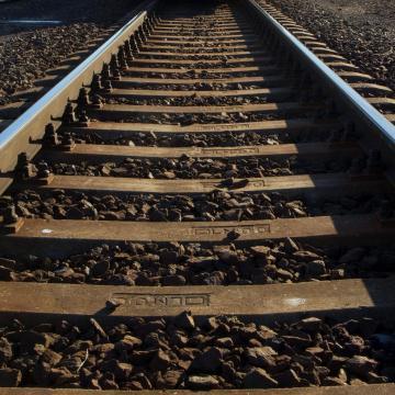 Halálos gázolás a győri vasútvonaton