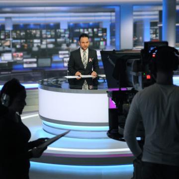M1 Aktuális  - Kétéves Magyarország vezető hírtelevíziója