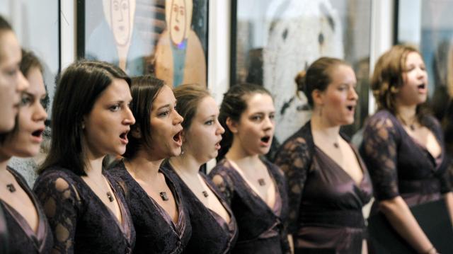Színes koncertfolyammal ünneplik a Bartók Rádió napját