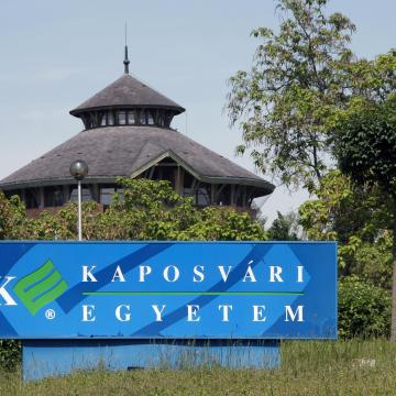 Virtuális vállalkozásokat alapíthatnak a kaposvári egyetemisták