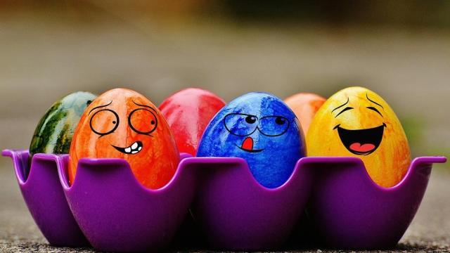 Veszélyes is lehet a húsvét a gyerekekre