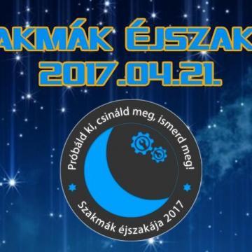 Szakmák Éjszakája Csornán – több program is várja a fiatalokat