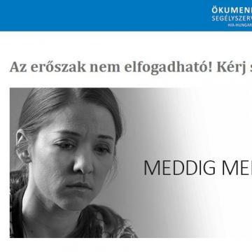 Tanácsadó honlap indult a kapcsolati erőszak áldozatainak