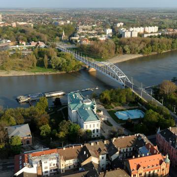 Ellehetetlenülni látszik a Hódmezővásárhelyt Szegeddel összekötő tram-train