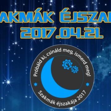 Több mint 4600 programmal várja a látogatókat a Szakmák éjszakája