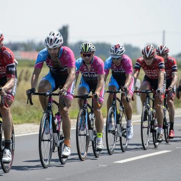 Tour de Hongrie - Karcag és Miskolc között lesz a királyetap
