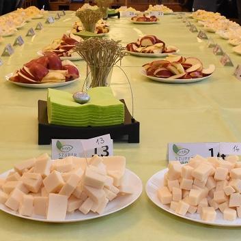 A trappista sajtok megfeleltek az élelmiszerbiztonsági szempontoknak