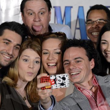 Egész évben Madách Színház - A Mamma Mia! körbejár a nagyvárosokban