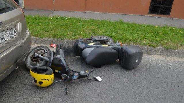 Hét balesethez hívták ki a rendőröket kedden Somogyban