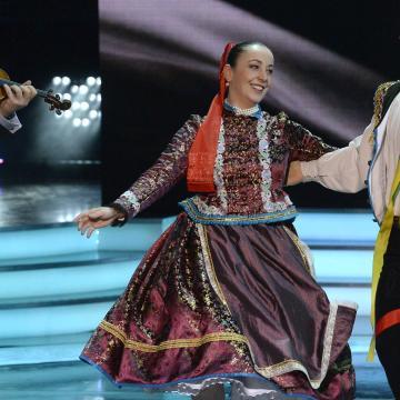 Mentorként tér vissza Kaszai Lili a Fölszállott a páva című műsorba