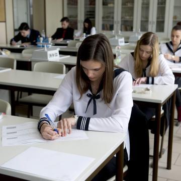 Pénteken megkezdődnek az érettségi írásbeli vizsgák
