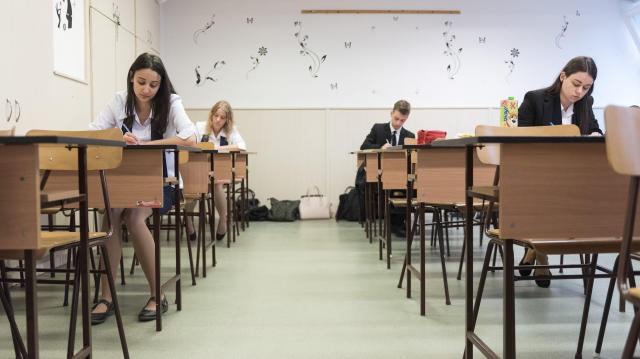 A történelem írásbelikkel folytatódnak az érettségi vizsgák
