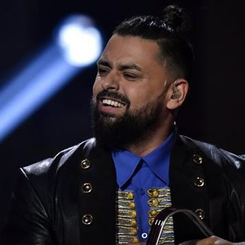 Bejutott az Eurovíziós Dalfesztivál döntőhébe Pápai Joci