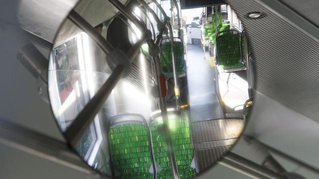 Kétezer új busz áll forgalomba a következő két évben