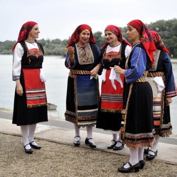 Nemzetiségi kultúrák napja lesz vasárnap a közmédiában