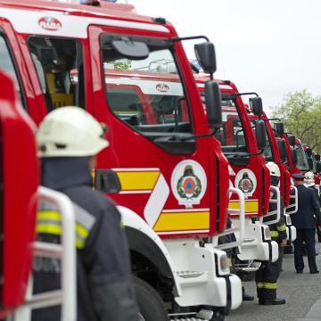 Országszerte várják a gyerekeket a tűzoltólaktanyákban vasárnap