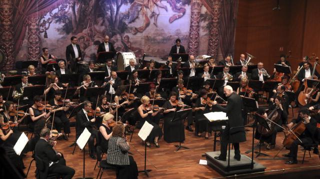 Meghirdették következő szezonjukat a miskolci szimfonikusok