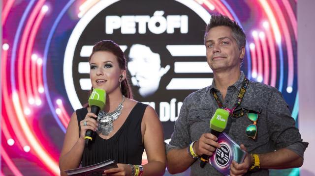 A magyar együttesek rádiója marad a Petőfi