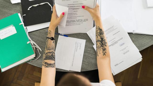 Lehetsz irodista, csúszdaőr, vasutas, vagy informatikus - A diákmunka órabére elérheti a 3000 forintot is