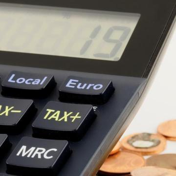 A diákmunkával szerzett jövedelem is adóköteles