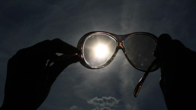 Extrém UV-sugárzás várható