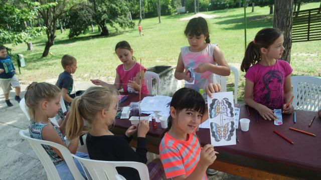 Ingyenes nyári táborok Érden - minden gyerek nyári élményekhez juthat