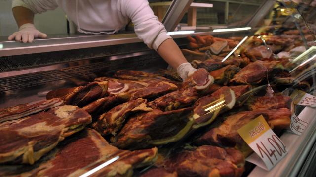 Hepatitises húsok után nyomoz itthon a Nébih